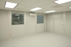 Custom Nanotechnologies Cleanroom