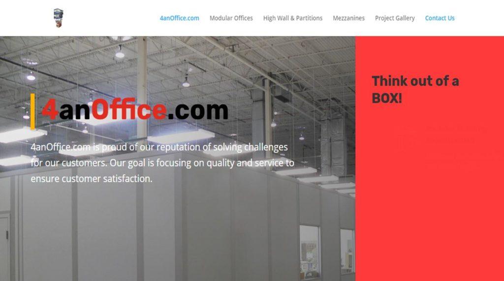 4anOffice.com
