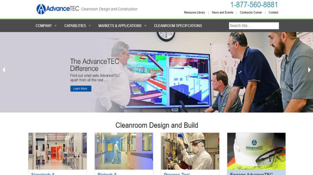AdvanceTEC, LLC