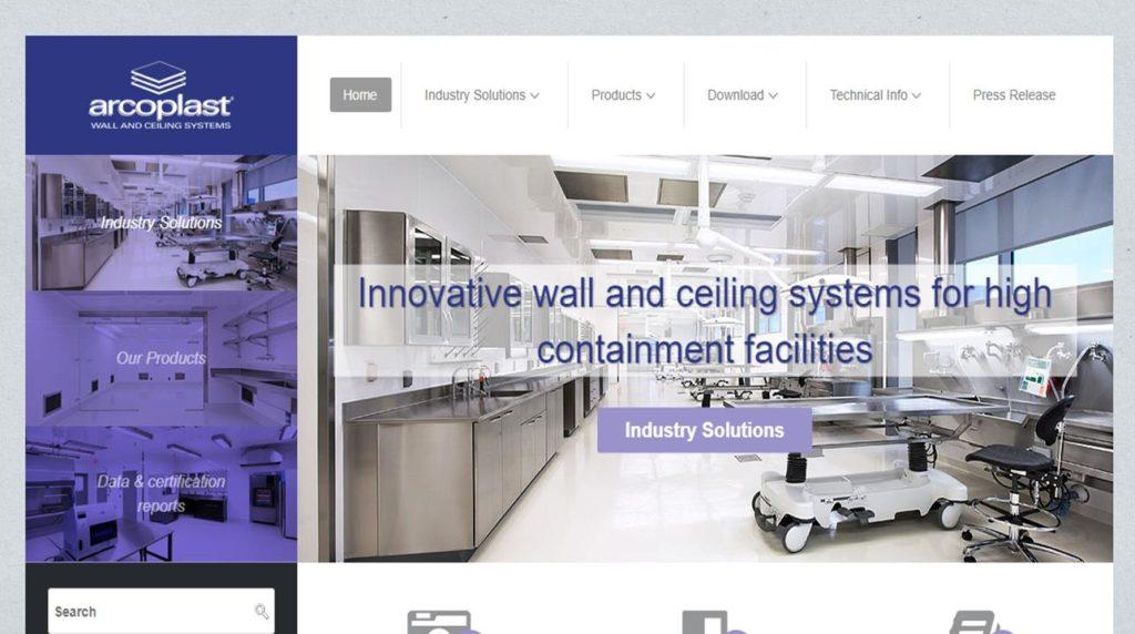 ArcoPlast®, Inc.