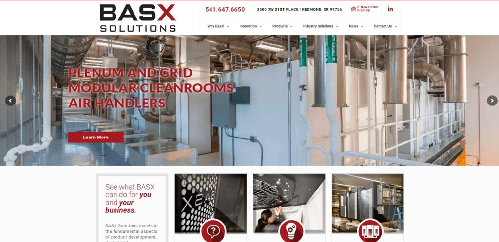 BASX Solutions