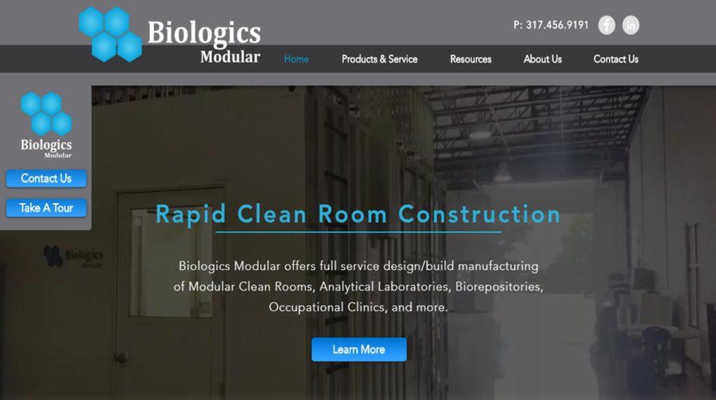 Biologics Modular