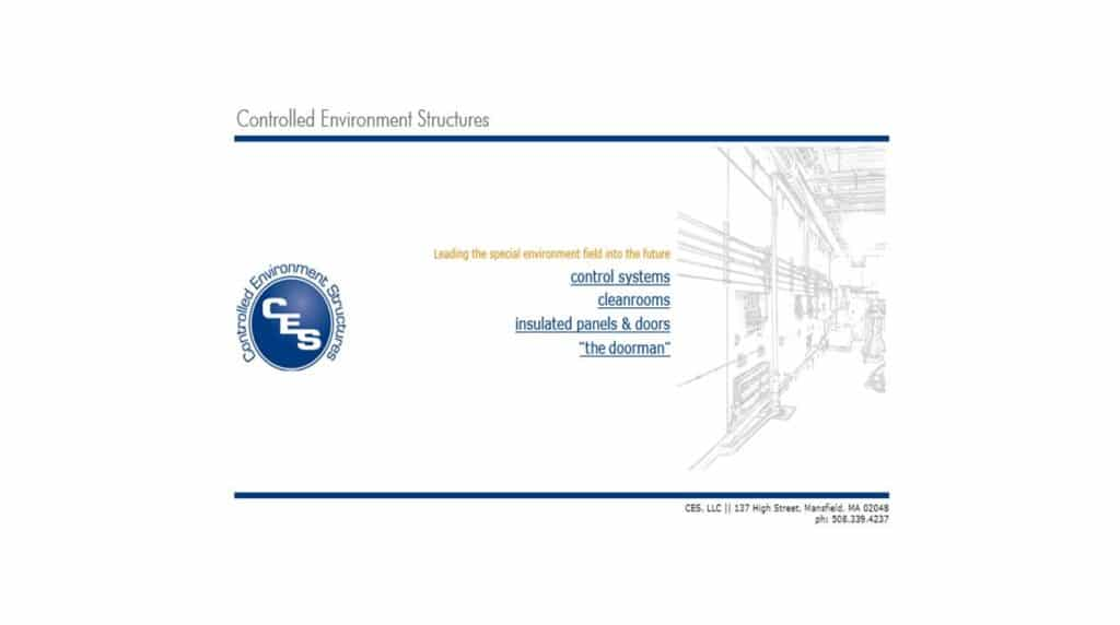 Controlled Environment Structures, Inc.