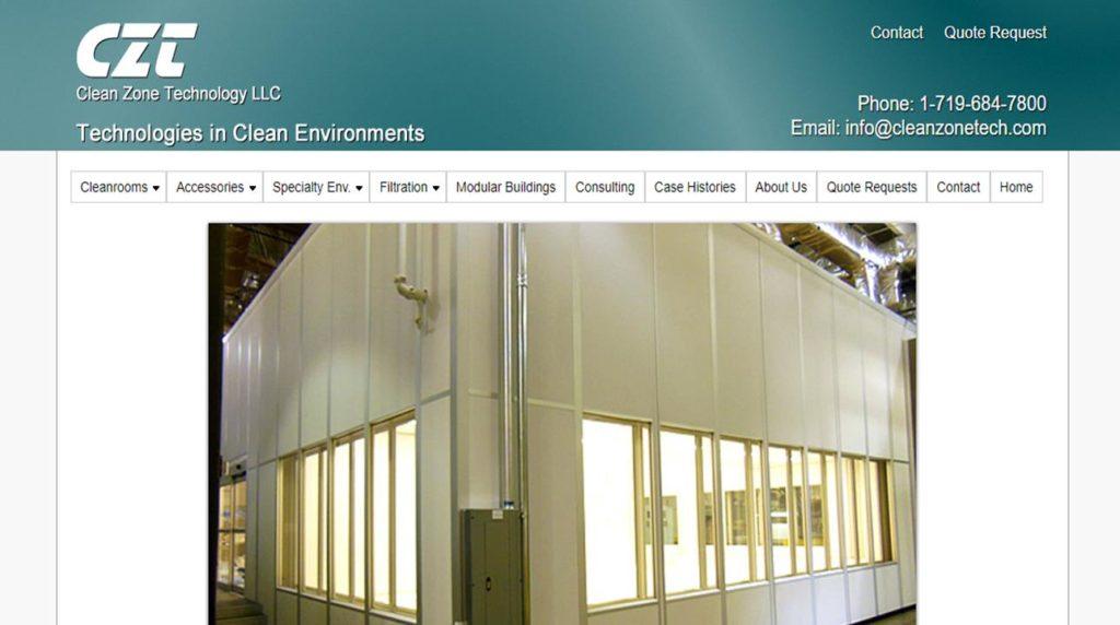 Clean Zone Technology LLC