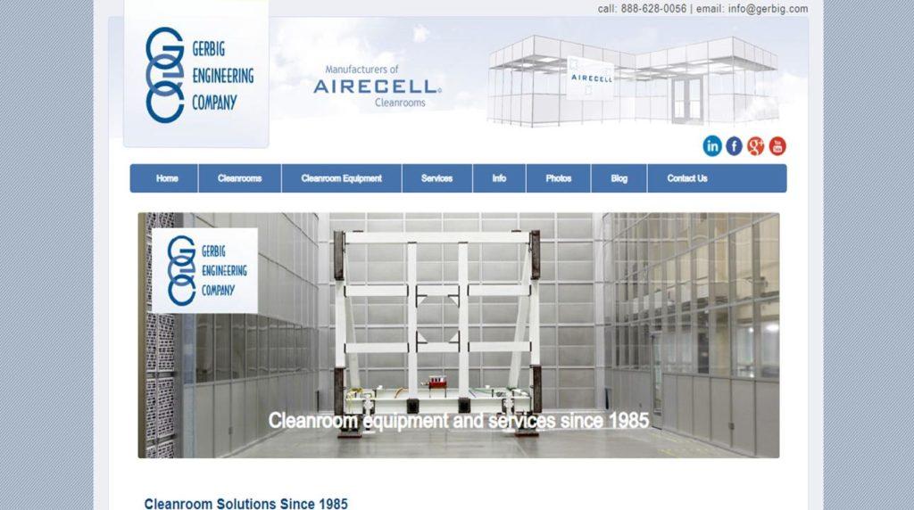 Gerbig Engineering Company