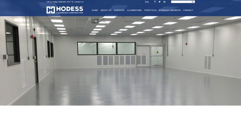 Hodess Construction Corp.