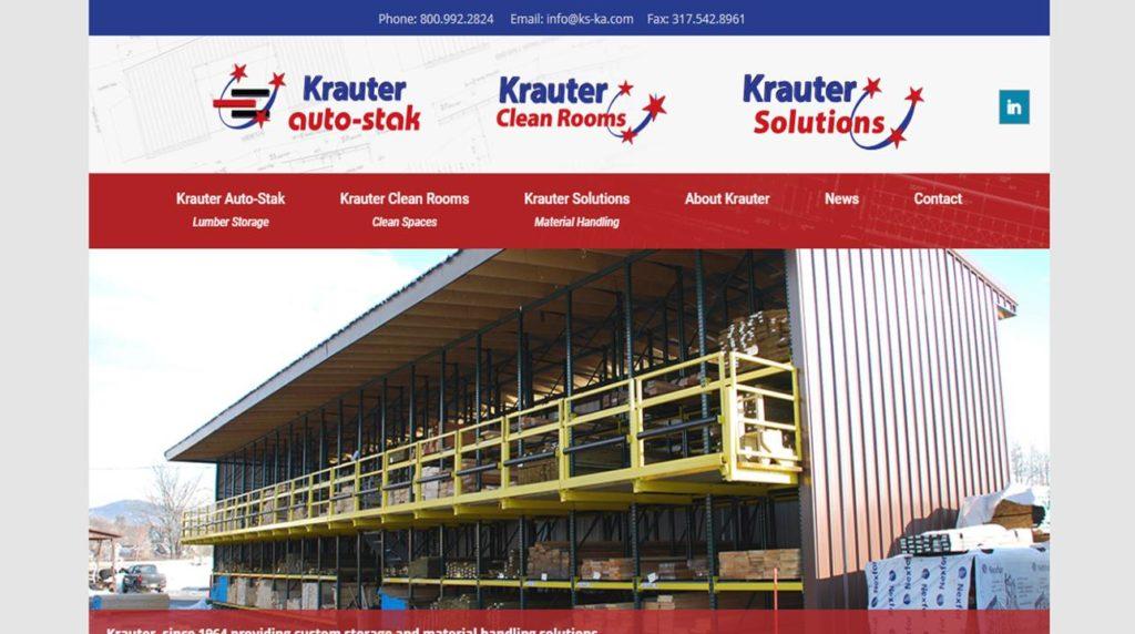 Krauter Solutions