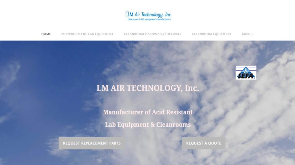 LM Air Technology, Inc.