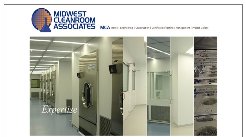 Midwest Cleanroom Associates