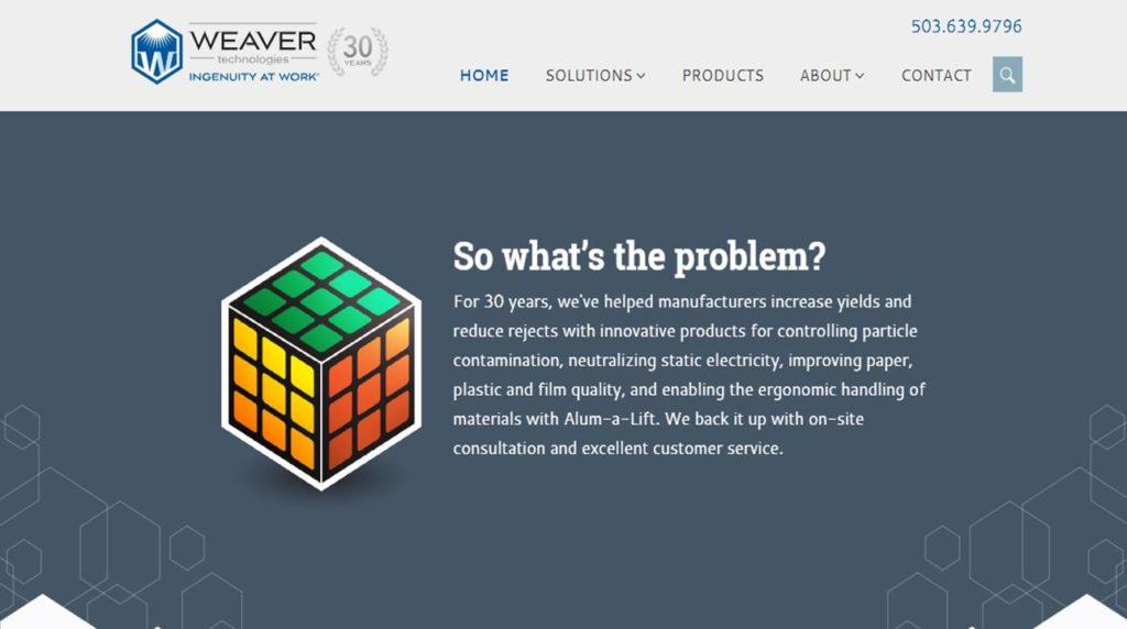 Weaver Technologies