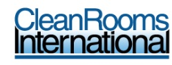 Clean Rooms International, Inc. Logo