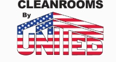 Cleanrooms by United Logo