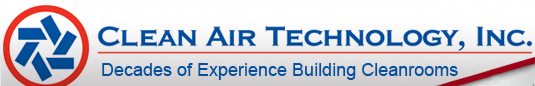 Clean Air Technology, Inc. Logo